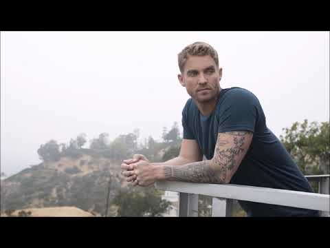 Brett Young - You Ain't Here to Kiss Me (Audio)