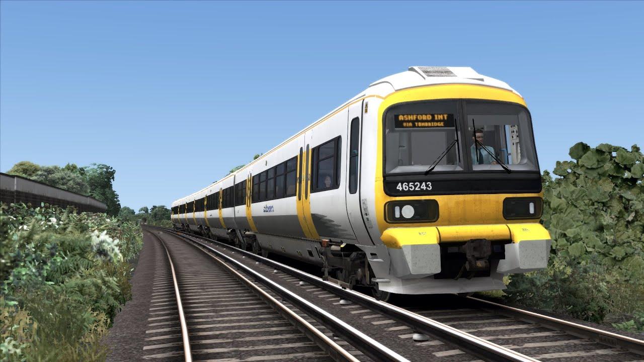 Train Simulator Free To Play