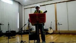 東雲 野狐禅 ジャガードギター くすの木ハウス 6/20.