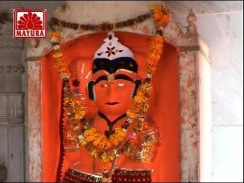 Ghooma De Mahaara Balaji Ghamar-2 Goto [Rajasthani Hanuman Bhajan] by Jagdish Vaishnav
