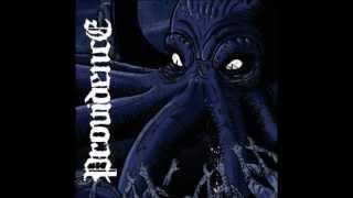 PROVIDENCE - Tentacles Of Evilution