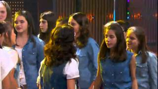 TV3 - Oh Happy Day - Mamma mia - Minyons de l