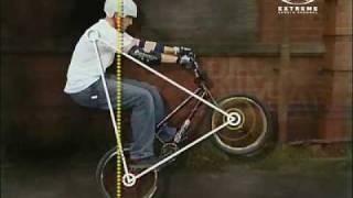 Tricks and tips - BMX Manual