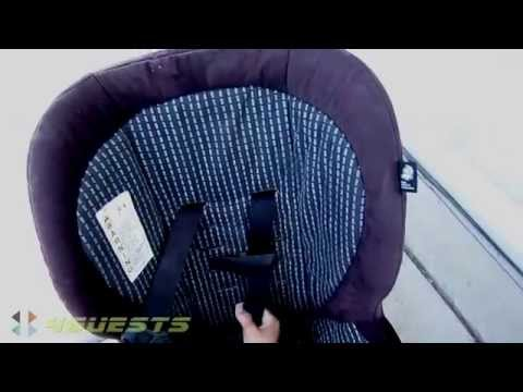 Baby Car Seat ~ Expiration Dates