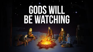 Gods Will Be Watching (PC) - Gameplay/First Impressions!
