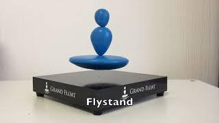 Обзор левитирующих сувениров Flystand