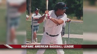 Hispanic American Baseball League