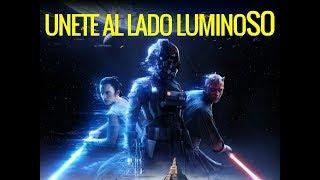 DERROTEMOS A LA PRIMERA ORDEN | STAR WARS BATTLEFRONT 2