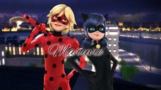 Miraculous Ladybug Speededit: Kwami Swap! Ladybug and Cat Noir Kwami Switch?!