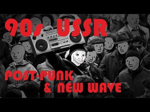 Soviet Doomer Music 2 Hours Playlist