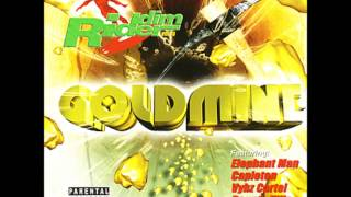 Goldmine Riddim Medley Mix