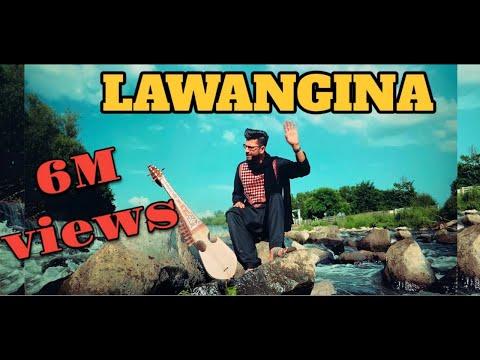 "Maiwand Lmar "" LAWANGINA "" new Afghan / Pashto mast song 2018 [ Mansur Sultan Music ]"