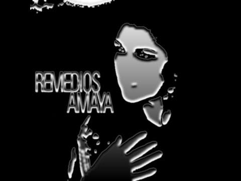 Remedios Amaya - Angelitos Negros [Rompiendo el silencio]