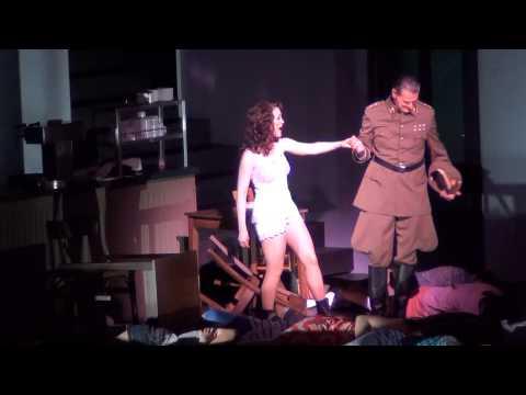 "Musical: Umjubelte ""Evita"" am Kasseler Staatstheater"