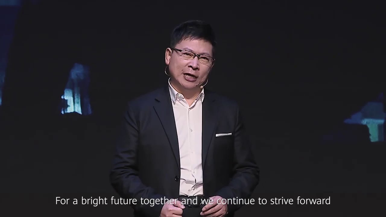 #HUAWEIMate40 Series: 2 mins highlights of Global Launch