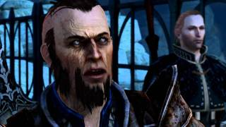 Dragon Age 2: Legacy DLC part 3 version 1 - Siding with Larius