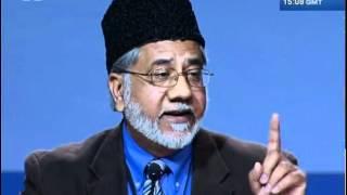 "Khilafate-Ahmadiyyat: The ""Second Manifestation"" of Divine Power - Jalsa Salana USA 2012"