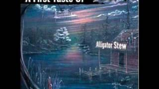 Alligator Stew - Voodoo Spell.wmv