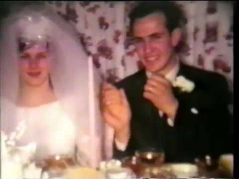 Auger Wedding 1966