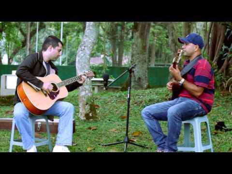 Luar do Sertao,Instrumental, André Viola e Edimilson Oliveira ( Cover André Viola )