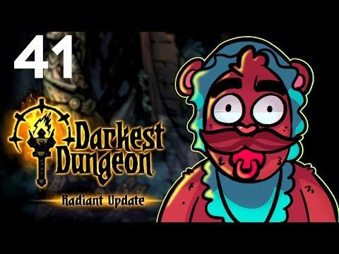 Baer Plays Darkest Dungeon - Radiant Mode (Ep. 41)
