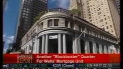 Wells Fargo's Mortgage Boom - Bloomberg