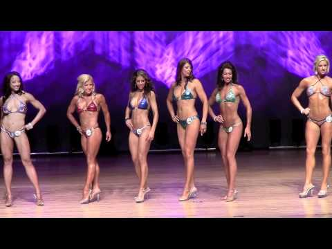 Fitness Modeling Contest