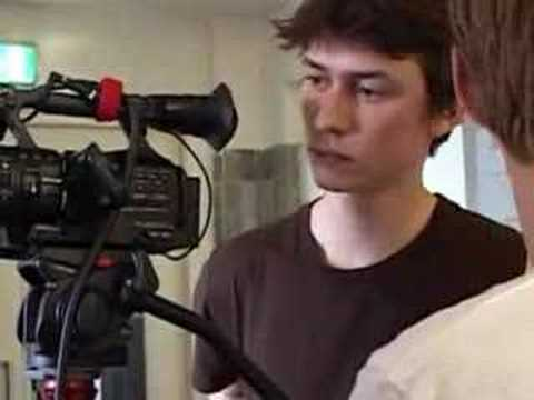 """48hour Film Project: """"The Making Of"""""""