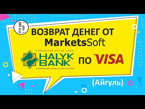 НЭС Allchargebacks.ru отзывы - Возврат денег от брокера MarketSoft