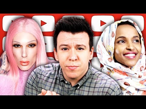 WOW! Surprise Arrests Made In Viral Crime, Jeffree Star Fan Backlash, Ilhan Omar Controversy, & More