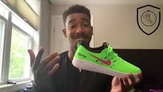 The Sneaker Vault - Nike SB Nyjah Free Watermelon