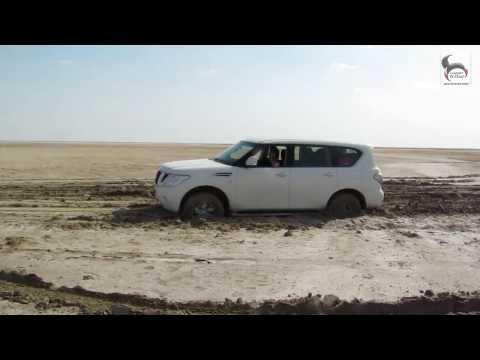 Oman Desert Tour 2013-2014 - Water Tribe ...Il Duello con il fango
