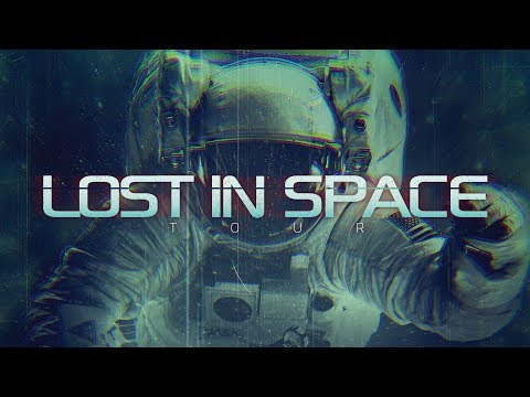 Lost In Space Tour 2017 - Seasons After / Bridge To Grace / Gears