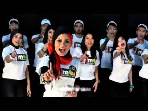 1Malaysia For Youth 1M4U) Theme Song