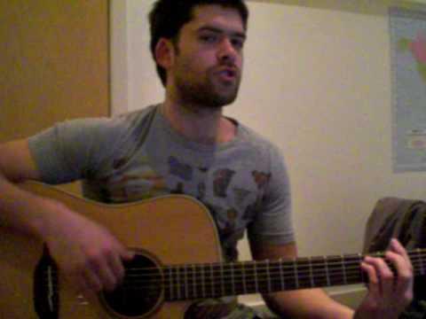 Jack Johnson Gone Coverchords And Lyrics Included Youtube
