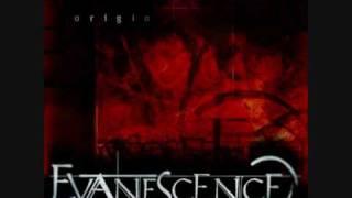 Where Will You Go - Evanescence - Origin