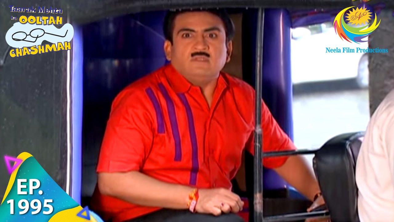 Download Taarak Mehta Ka Ooltah Chashmah - Episode 1995 - Full Episode