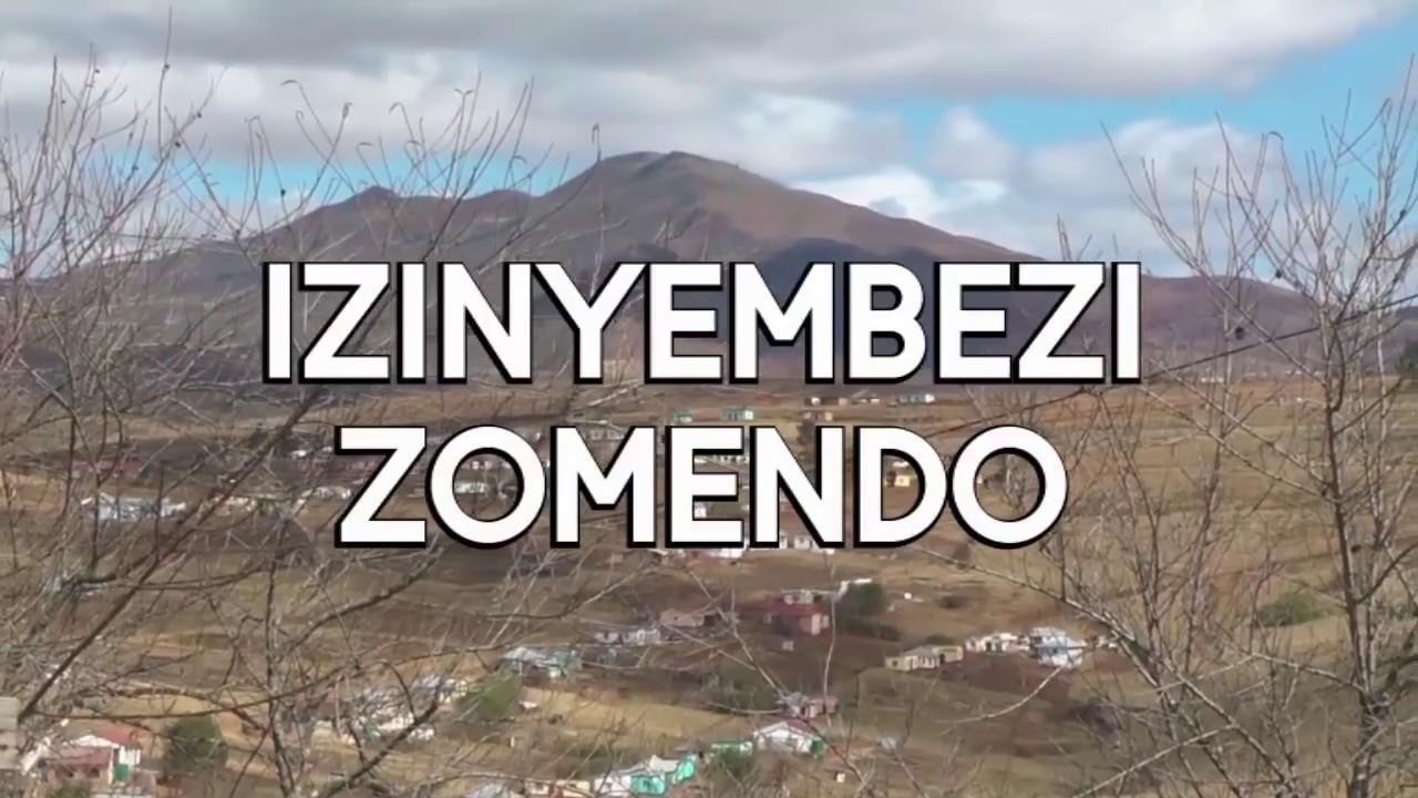 Download IZINYEMBEZI ZOMENDO