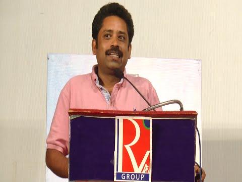 Dharmadurai Movie Press Meet Video