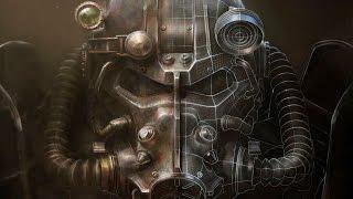 Fallout 4 Стрим-Прохождение 5 Пропавший патруль