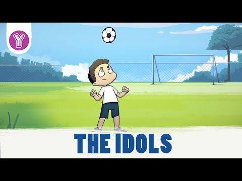 A Story Of Soccer, Hard Work And Perseverance - SmartKids
