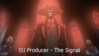 DJ Producer - The Signal