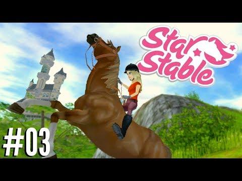 Ik speel eindelijk weer Star Stable! | Star Stable #03