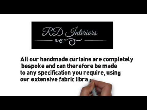 Looking for Handmade Curtains?