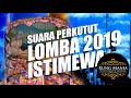 Rekaman Suara Perkutut Bangkok Lomba 2019 Istimewa Koleksi 21 Lengkap(.mp3 .mp4) Mp3 - Mp4 Download
