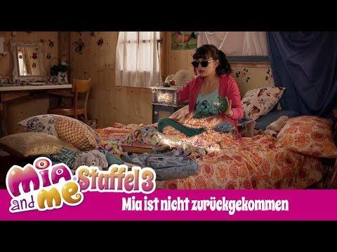 Mia ist nicht zurückgekommen - Mia and me - Staffel 3