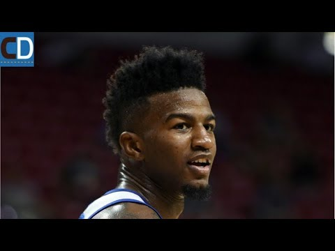 Why Jordan Bell Could Be A Steal For The Warriors