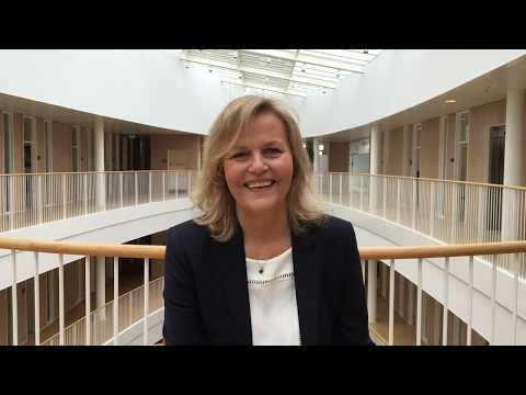 Pia Højfeldt from Hempel recommends Leading Women