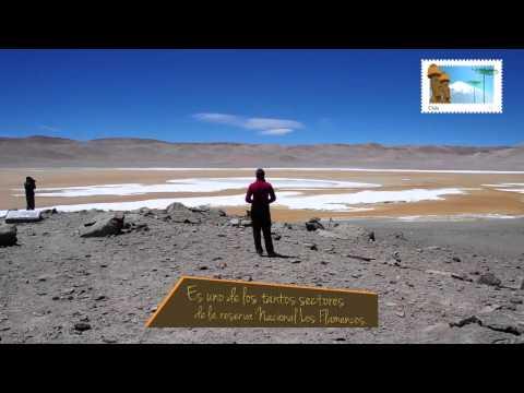 Salar de Pujsa - Monjes de la Pacana. Chile 365 - turismo en Chile