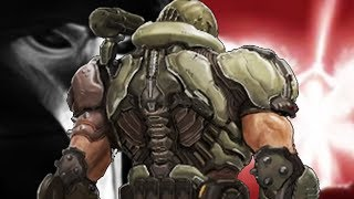 Could The Doom Slayer Survive In The SCP Foundation Universe? - Doom Meets SCP Foundation